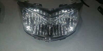 12 13 14 15 Arctic Cat F ZR M Headlight Head Light Lamp 800 1100 8000 6000