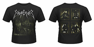 Emperor-039-Anthems-2013-039-T-SHIRT-Nuevo-amp-Oficial