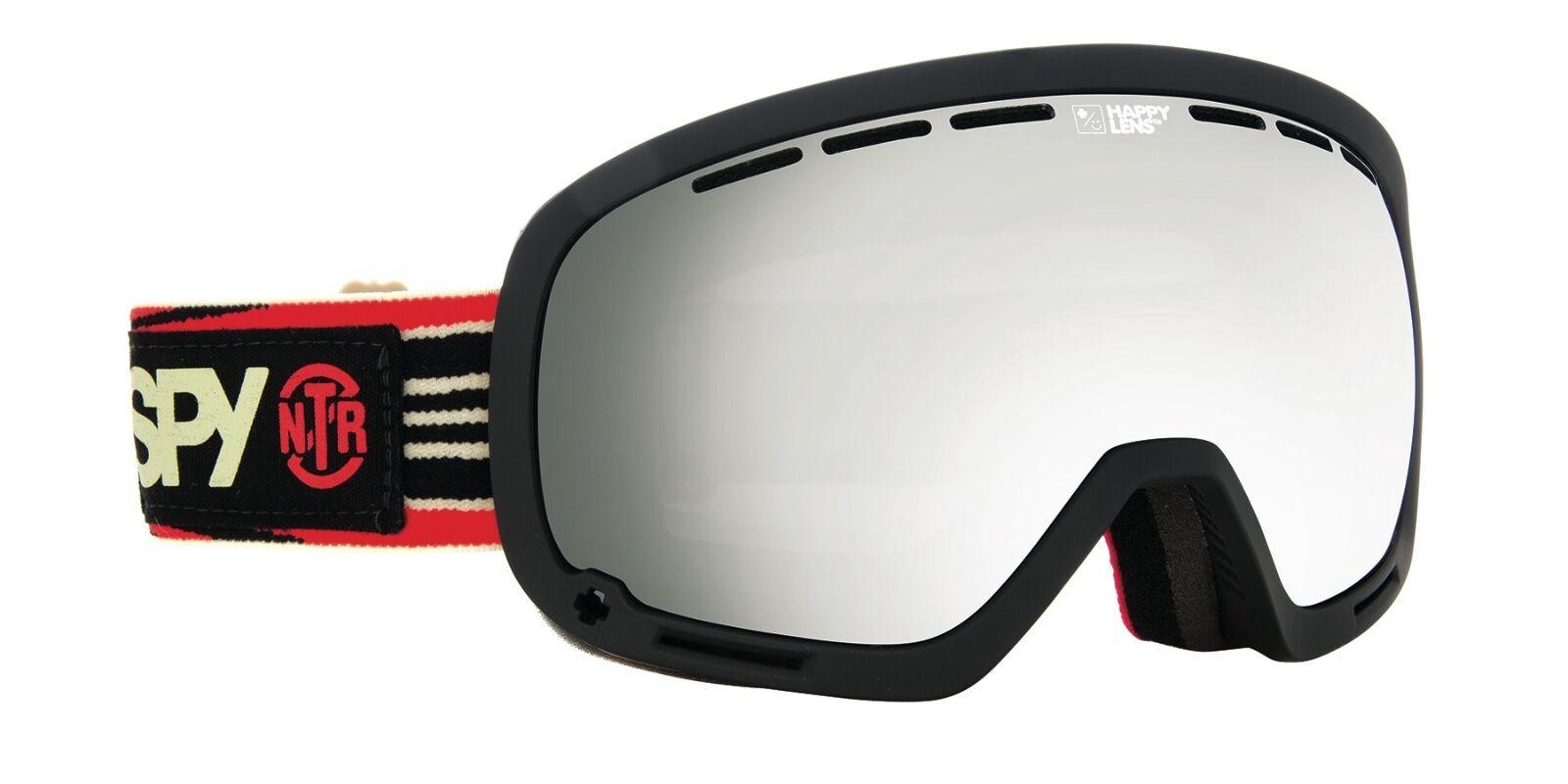 new in box marshall spy ntr snowboard