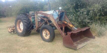 Ford Tractor Kenwick Gosnells Area Preview