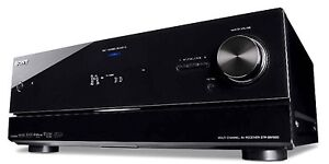 Sony STR-DN1000 7.1-Channel Home Theater Receiver