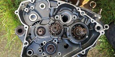 Suzuki rg125 fun incomplete engine bottom end