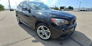 2013 BMW X1 35i - M Sport + Technology - Certified