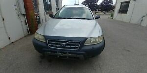 2006 Volvo XC70 2.5T AWD - TRADE IN SPECIAL