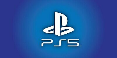 Ps5 Ps 5 Vinyl Banner Flag Sign Retail Store Sony Playstation 36x18 Last One