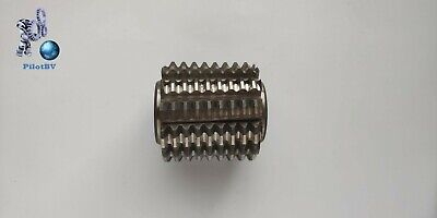 Involute Spline Hob Cutter Module M1.75 Pa30 Hss Ussr