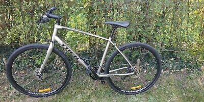 2019 Trek FX4 Sport Hybrid Bike