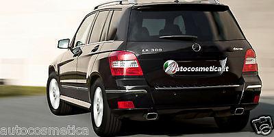 4 Parksensoren Mercedes GLK für Stoßstange Hinten / Vorne