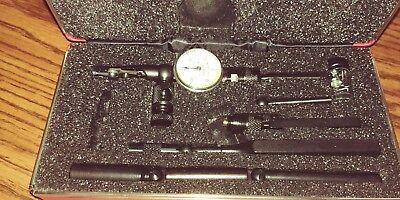 Starrett 711gcsz Indicator Test New .001