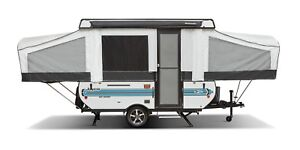Wanted to rent - Tent trailer