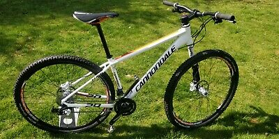 Cannondale Flash alloy 2 29er 2012