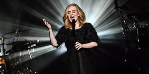 ADELE CONCERT VIP SUITE - CORPORATE BOX - UNLIMITED FOOD & DRINKS Sydney City Inner Sydney Preview