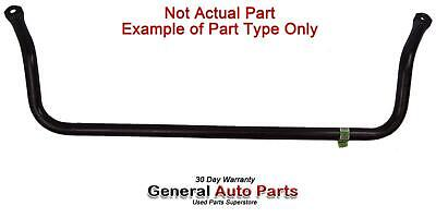 10 11 12 13 14 15 16 DODGE RAM 1500 Rear Stabilizer Bar; 4x4, Crew Cab