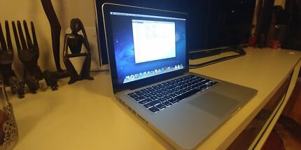 MINT: 13 MacBook Pro Late 2011 +SSD