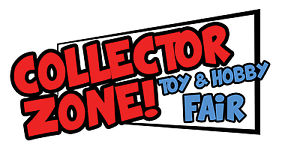 Collector Zone! Toy & Hobby Fair - 28th May 2017 Craigie Joondalup Area Preview
