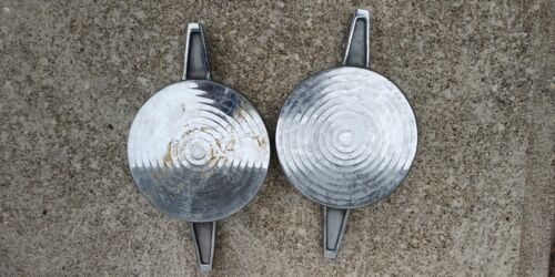 Fire Engine Steamer Caps 6 Inch A