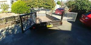 Trailer for hire Greenway Tuggeranong Preview