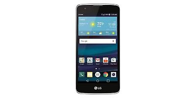 Brand New Unlocked LG Escape 3 - 16GB - Blue