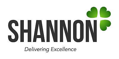 Shannon Survey