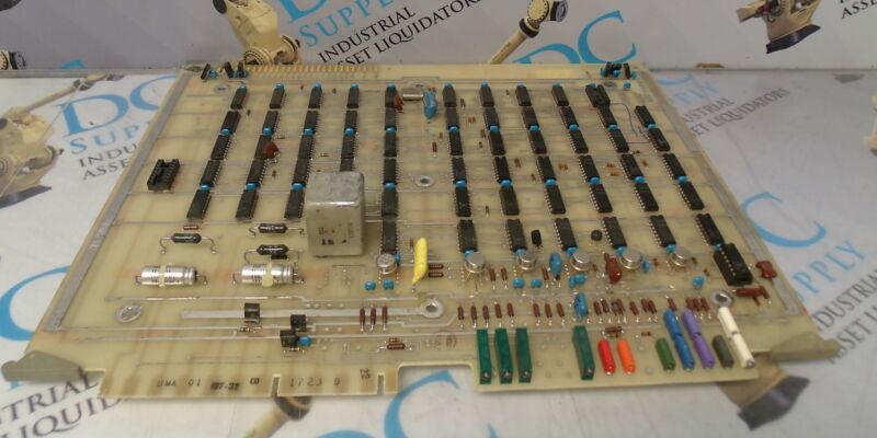ALLEN BRADLEY 634281A S-C PCB CIRCUIT BOARD