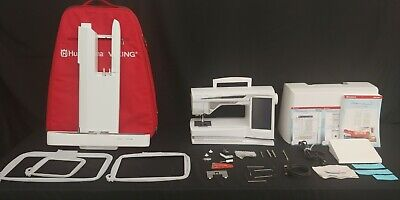 Husqvarna Viking Designer Diamond - Sewing / Quilting / Embroidery Embroidery Designs Sewing Machines