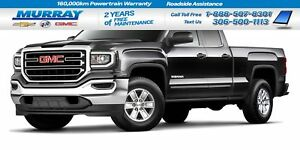 2018 GMC Sierra 1500 SLT*REMOTE START,BEDLINER*