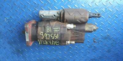Hydraulic Pto Dump Gear Pump Munice Part E2xl1-27-02bprl