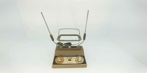 Vintage Archer Mid-Century Color Supreme III UHF/VHF TV Antenna - WORKS