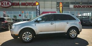 2010 Lincoln MKX PWR TAILGATE - NEW TIRES - NAV - COOLED LEAT...