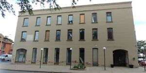 Ground Floor Retail or Office Space   Downtown Hamilton