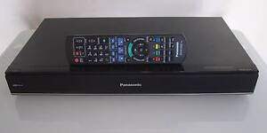 PANASONIC 1TB HDD RECORDER - TWIN HD TUNER, WIFI AND DLNA Algester Brisbane South West Preview