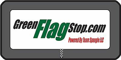Green Flag Stop