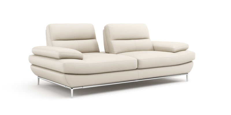 2-Sitzer Sofa mit Sitzverstellung | Modell Padova