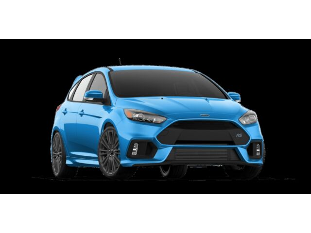 Image 1 of Ford: Focus RS Blue…