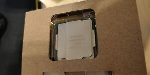 Intel Coffe Lake i3-8100 3.6GHz