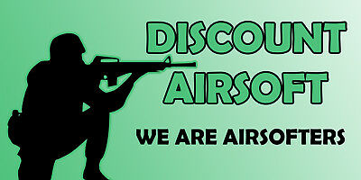DISCOUNT AIRSOFT