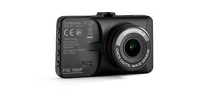 Auto Cockpit Recorder Li-Ion Akku Full HD 3MP CR 3 B2 Dashcam Autokamera *B-Ware