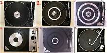 Assorted BSR GARRARD SANYO TOSHIBA Turntables Ardross Melville Area Preview