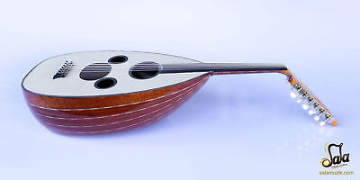 ARABIC PROFESSIONAL ELECTRIC OUD UD STRING INSTRUMENT AAOK-301G