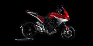 2016 Mv Agusta TURISMO VELOCE LUSSO ABS