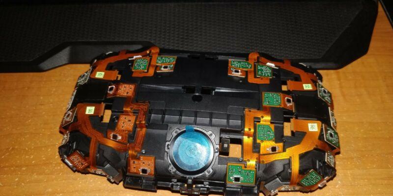 OFFERS ENCOURAGED! HTC Vive IR Sensor Array + Camera