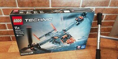 LEGO Technic Bell Boeing V-22 Osprey (42113) NEW Sealed