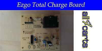 Ezgo Total Charge Golf Cart Charger Board | Total Charge 2 | 3 | 4 | 28668-G01