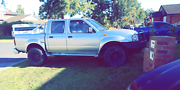 2003 d22 str3.0 turbo diesel manual(tlc required) Roxburgh Park Hume Area Preview