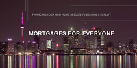 GTA MORTGAGE AGENT-LOW RATES QUICK APPROVALS ALL TYPES
