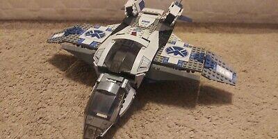 Lego Quinjet 6869 DISCONTINUED
