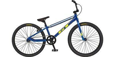 GT Mach one Pro BMX 24'' Race Bike Cruiser Team Blue 2021