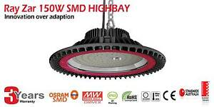 Ray Zar 150W SMD LED Highbay Lamp Hallam Casey Area Preview