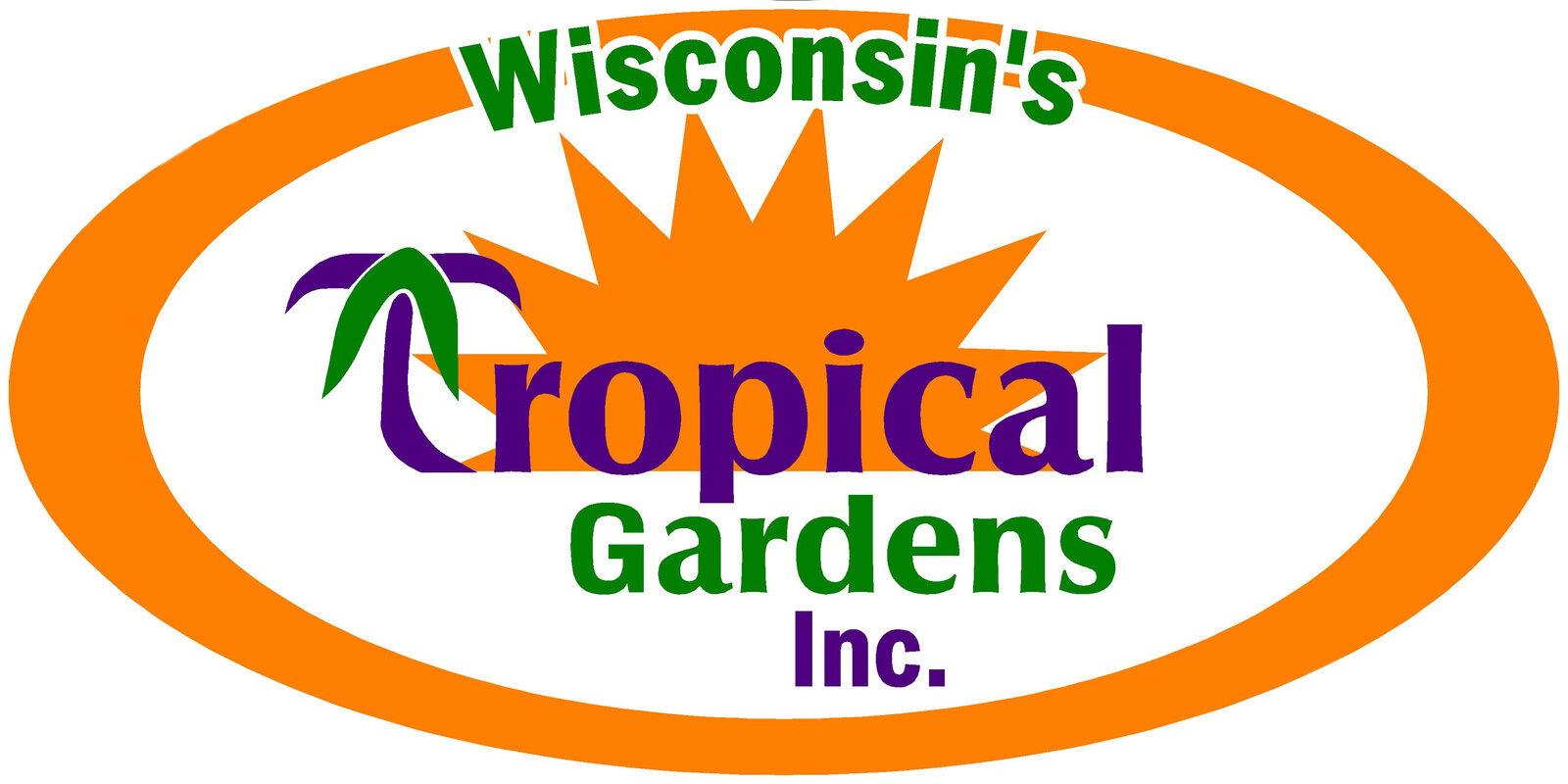 TropicalGardens
