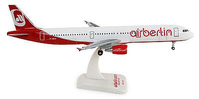 Air Berlin Airbus A321-200 1:200 Limox Wings Modell AB05 A321 airberlin Fahrwerk online kaufen